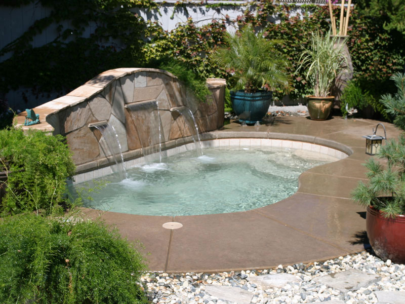 Fiberglass Inground Swimming Pools In Jacksonville, FL | Lisa Hoffert Coast  Viking Pool